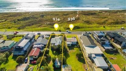 934 & 936 Papamoa Beach Road, Papamoa Beach
