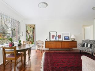 PARKSIDE APARTMENT OFFERING GARDEN BLISS - Ashfield