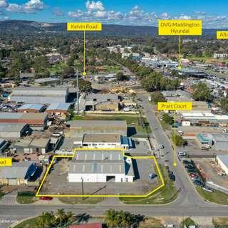 Thumbnail of 2/2 Pratt Court, Maddington, WA 6109