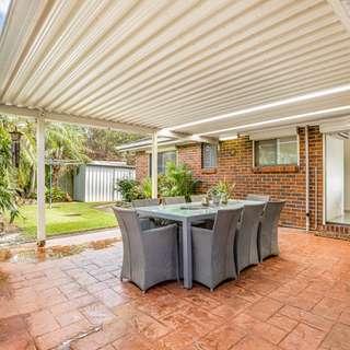 Thumbnail of 1 Taralga Street, Prestons, NSW 2170