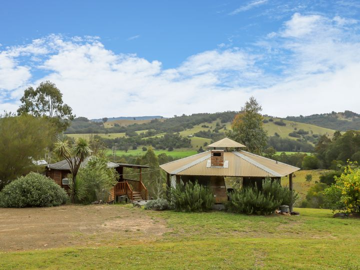 33 Wangat Trig Road, Bandon Grove Via, Dungog, NSW