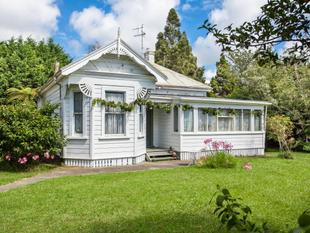 THIS GRAND OLE GIRL HAS POTENTIAL - Opotiki