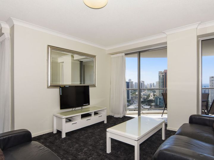 1271/23 Ferny Avenue, Surfers Paradise, QLD