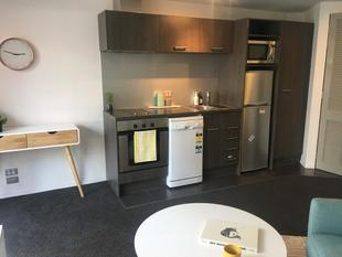 Ultimate Inner City Pad - Auckland Central