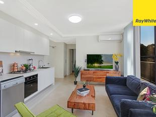 MODERN ONE BEDROOM WITH A/C AND LARGE BALCONY - Strathfield