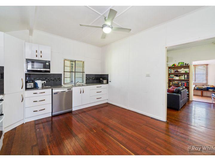 154 Earl Street, Berserker, QLD