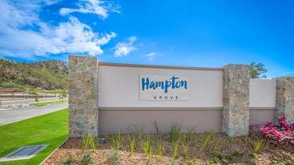 Lot 38 Hampton Grove, Mount Louisa