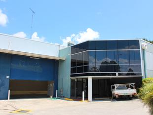 Office and Warehouse Unit With Great Exposure - Yeerongpilly