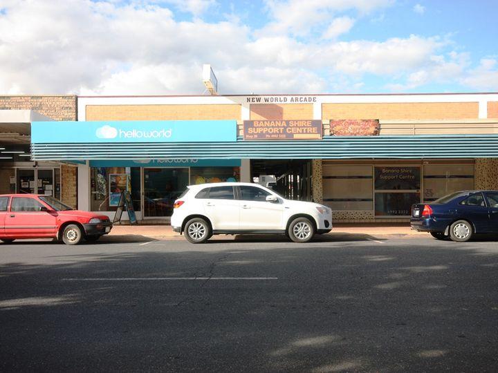 Shop 3A, 56-58 Kariboe Street, Biloela, QLD