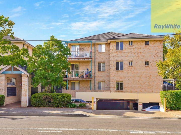 90/68 Macarthur Street, Parramatta, NSW