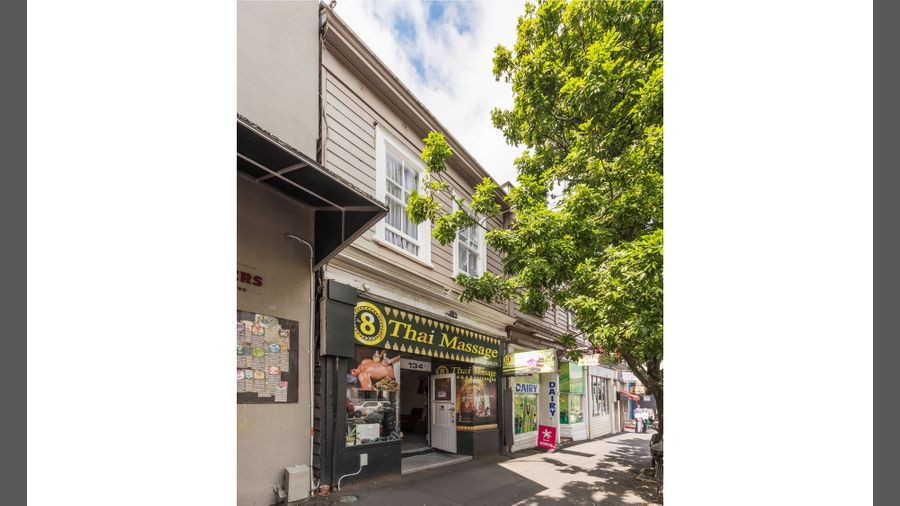 134 Victoria Street West, Auckland Central, Auckland City