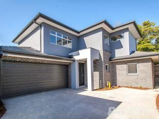 EXECUTIVE TOWNHOUSE - Mont Albert North