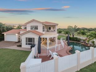 Position With Palatial Perfection - Annandale
