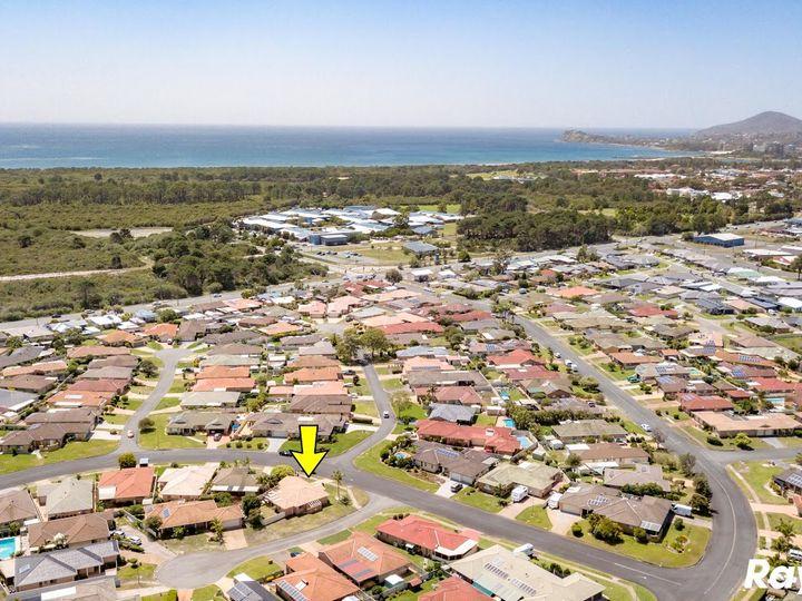 5 Caleyi Crescent, Tuncurry, NSW