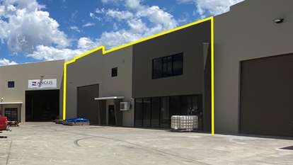 Unit 4/48 Business Street, Yatala