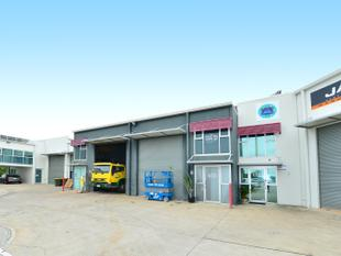 Industrial Warehouse For Owner Occupier - Coolum Beach