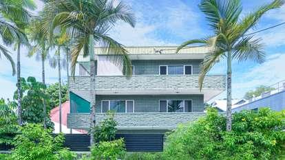5/248 Sheridan Street, Cairns North