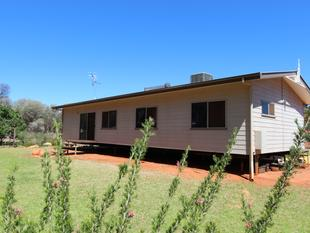 Beautiful Family Home on Acreage - Charleville