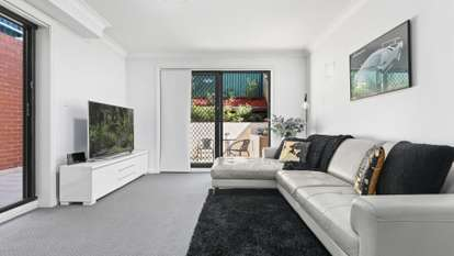 5/552-554 Pacific Highway, Chatswood