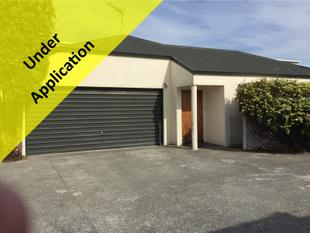 Student Accommodation 2019 - Upper Riccarton
