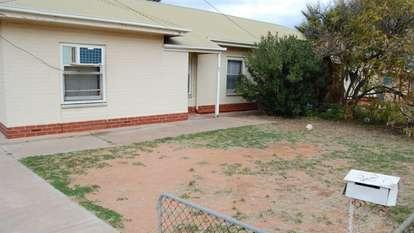 52 Elizabeth Terrace, Port Augusta