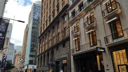 4 155 King Street, Sydney