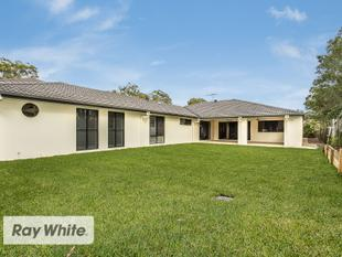 HUGE FAMILY HOME ON 1150M2 BLOCK! - Bridgeman Downs