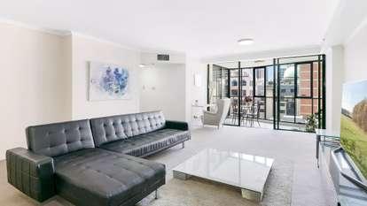 47/222 Sussex Street, Sydney
