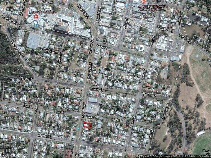 60 Warwick Road, Ipswich, QLD