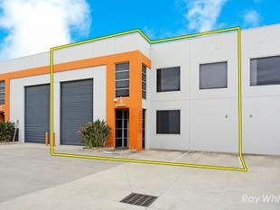 SUPERB INDUSTRIAL BUILDING IN TIGHTLY HELD LOCATION - Moorabbin