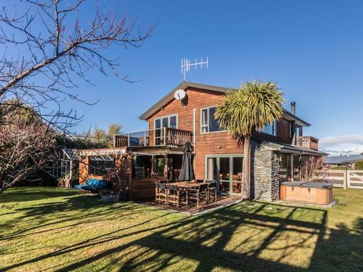 3 Ryalls Way, Lake Hawea, Queenstown Lakes District