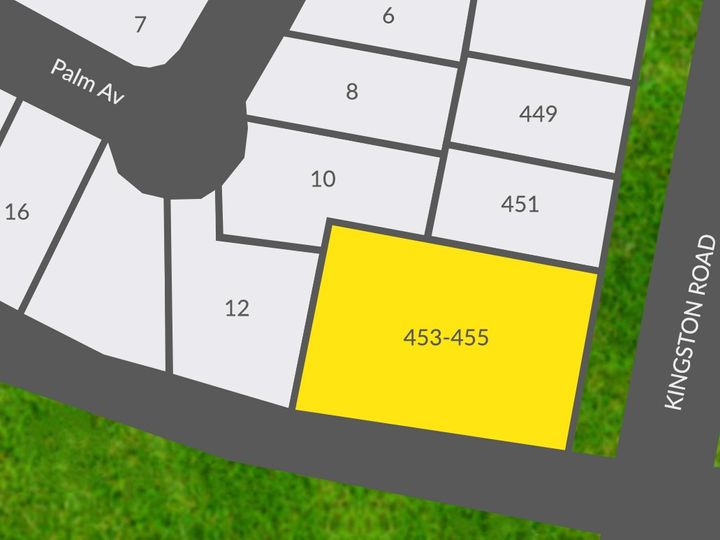453-455 Kingston Road, Kingston, QLD