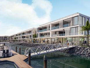 L175 - Luxury Apartments at Pine Harbour Marina - Pine Harbour