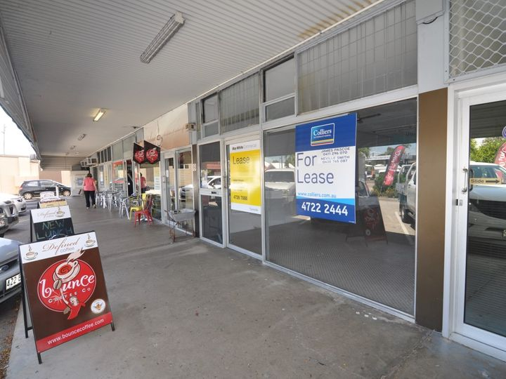 Shop D, 72 Mooney Street, Gulliver, QLD