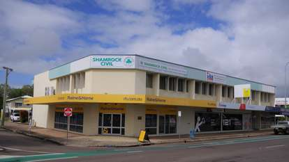 Suite 8 First Floor/134 Charters Towers Road, Hermit Park