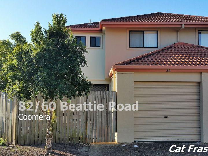 82/60 Beattie Road, Coomera, QLD