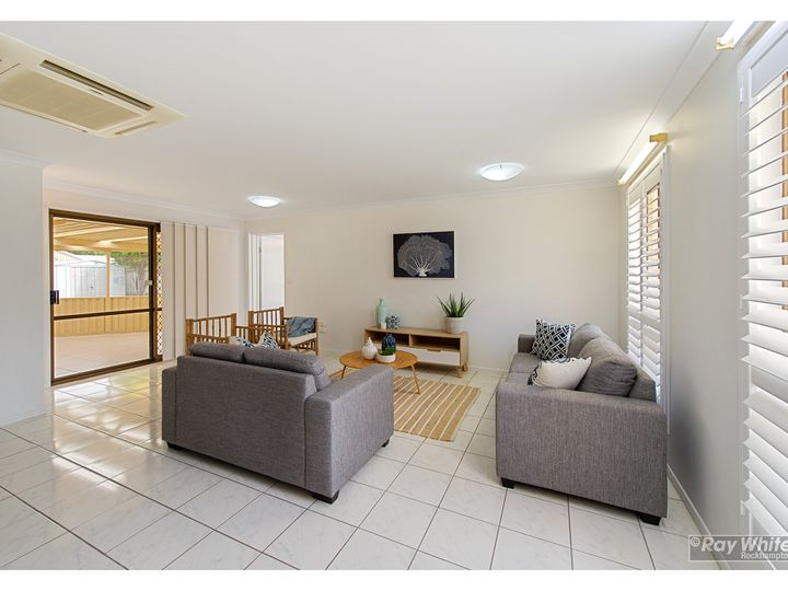 286 Halford Street, Frenchville, QLD
