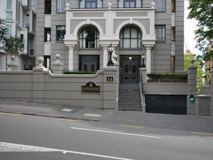 Prestigious Connaught Apartments. - Auckland Central