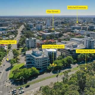 Thumbnail of 1/72 Kings Park Road, West Perth, WA 6005