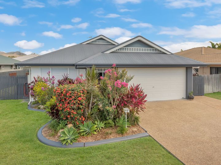 4 Berry Court, Kirwan, QLD