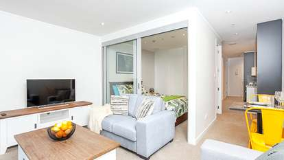 709/147 Nelson Street, Auckland Central