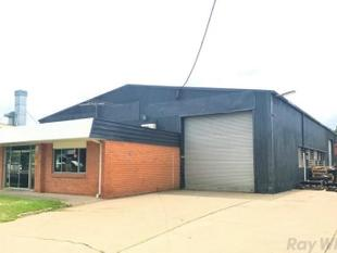 Functional Industrial Warehouse/Office - Available Now - Sumner