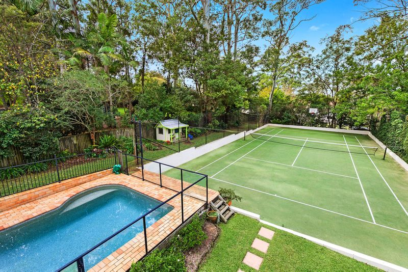 9 Westbrook Avenue, Wahroonga, NSW - Residential House Sold
