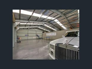 Large Storage Shed and office space in Kenthurst - Kenthurst