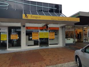 CENTRAL CITY RETAIL - WITH PROFILE - Tauranga Cbd