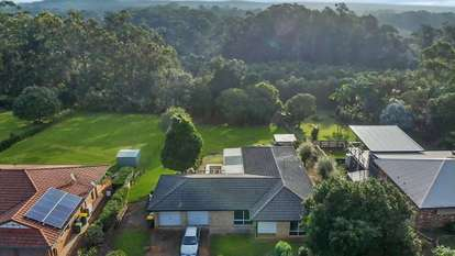 3 Jacaranda Close, Glass House Mountains