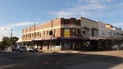 334-338 Sydney Road, Balgowlah