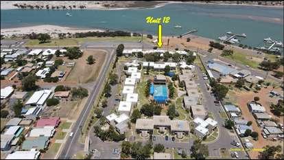 12/156 Grey Street - Kalbarri Beach Resort, Kalbarri