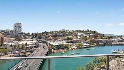 1002/2 Dibbs Street, South Townsville