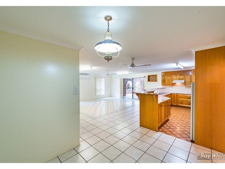 14 Jard Street, Frenchville, QLD